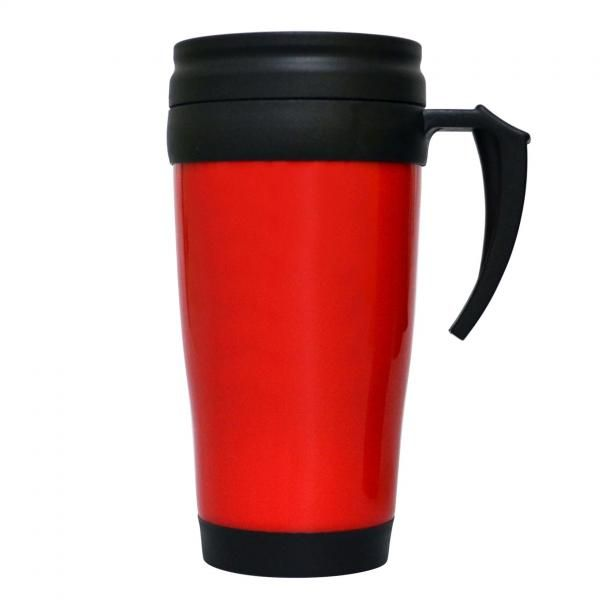 Classic Insulating Mug Household Products Drinkwares Best Deals NATIONAL DAY HDC6001RED[1]
